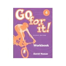 Libro Go For It 4 Workbook 2e *cj