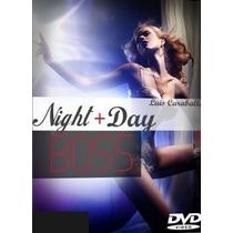 Dayboss + Nightboss - Atraccion La - Luis Caraballo 12gb