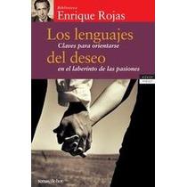 Los Lenguajes Del Deseo-ebook-libro-digital