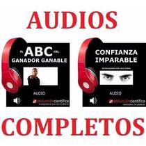 Abc Del Ganador Ganable + Confianza Imparable Mario Luna 2x1