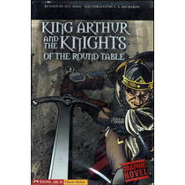 Libro: King Arthur And The Knights Of The Round Table