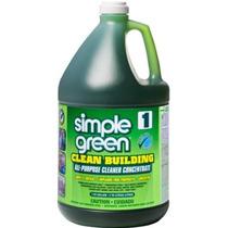 Simple Green 11001 Edificio Clean All-purpose Cleaner Concen