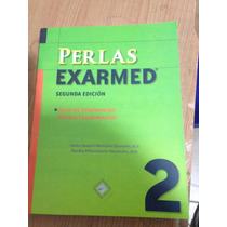 Perlas Exarmed Segunda Edicion