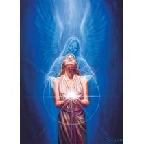 Limpia Astral Equilibrio Energético, Armonización De Chakras