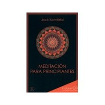 Libro Meditacion Para Principiantes