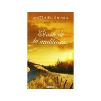 Libro El Arte De La Meditacion