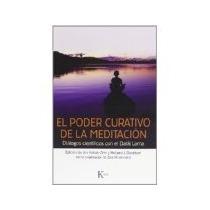 Libro El Poder Curativo De La Meditacion