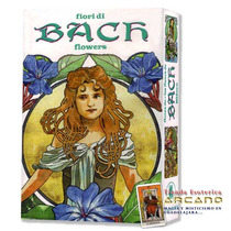 Set Cartas De Flores Bach - 38 Cartas Y Manual