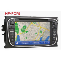 Autoestéreo Oem Ford Focus 2009-2011 Con Gps, Bluetooth,usb