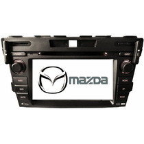 Auto Dvd Mazda Gps Cx5 Cx7 Cx9 Bluetooth Touchscreen Tv Usb