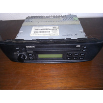 Autoestereo Nissan Original Radio Cd