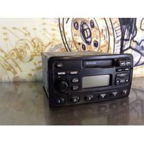 Estereo Original Cassette Ford Focus Lx Control De Caja Cd
