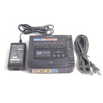 Sony Gv-d200 Digital8 Hi8 8mm Video Walkman