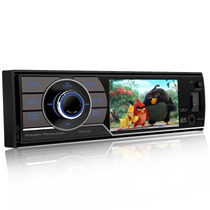 Autoestereo Power Acoustik Pdr-340b Usb Sd Aux Bluetooth