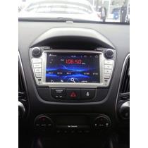 Precio Promoción Estereo Hyundai Ix35 Touch 7 Hd Dvd Gps Usb