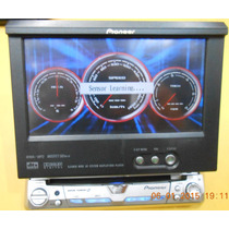 Autoestereo De Pantalla Pioneer 5750 Con Gps Y Sensor
