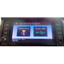 Sistema Multimedia Mygig Ren Para Chrysler Dodge Jeep Y Ram