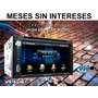 Steelpro Autostereo 2 Din, Pantalla Touch Lcd,bluetooth, Usb