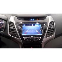 Promocion Estereo Hyundai Elantra Touch 7 Hd Dvd Gps Usb