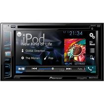 Audioonline Pantalla Pioneer Avh-x2700bs 6.2 Dvd Bluetooth