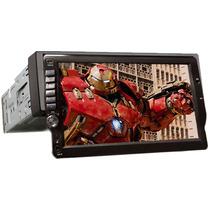 Autoestereo Touch 7 Tv Bluetooth Sd Usb Camara De Reversa