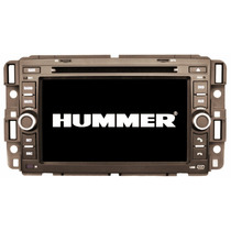 Auto Dvd Gps Hummer H2 H3 Hd Mapas Bluetooth Touchscreen Mp3