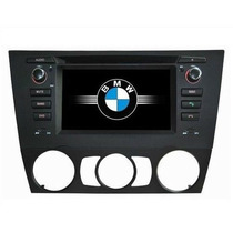 Estereo Bmw Serie 3 Gps Dvd Ipod Internet Bluetooth Wifi Usb