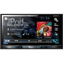 Audioonline Pantalla Pioneer Avh-x4700bs 6.95 Dvd Bluetooth
