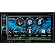 Kenwood Excelon Dnx6990hd 6.1 Cd/mp3/usb/dvd Gps Bluethoot