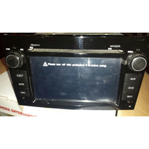 Stereo Pantalla Touch 7 Reproductor Dvd Para Astra 2008