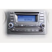 Stereo Nuevo I10 Grandi10 Hyunday2016 Dobledin Usb Bluetooth
