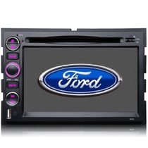 Estereo Dvd Gps Ford Explorer Expedition Lobo Fusion Mustang