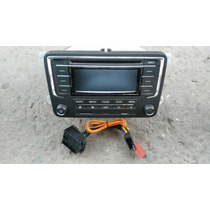 Estereo Vw Vento Canbus Integrado