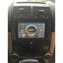 Autoestereo Vw Touareg Pantalla Dvd Gps Bluetooth
