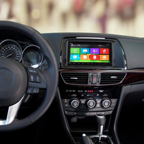 Stereo Radio,gps Navigation,bluetooth,touch Screen, 7 Inches