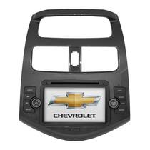 Estéreo Navegador Chevrolet Spark Gps Bluetooh Dvd Usb Sd