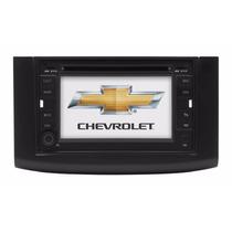 Estereo Navegador Aveo Chevrolet Gps Usb Ipod Sd Bluetooht