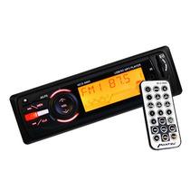 Autoestereo 900w Caratula Desmontable Usb Sd Radio Ipod 2014