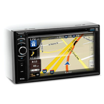 Stereo Boss Audio Bv9386nv In-dash Double-din 6.2-inch Touch