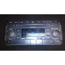 Estereo Chrysler 2007-2012 Am Fm Cd Mp3 Aux Para Refacciones