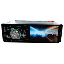 Autoestereo Audiolabs 1 Din Bluetooth Aux Cd Usb Sd Fm Rca