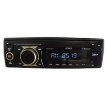 Estereo Jensen Radio Am/fm/sd/usb/aux/bluetooth Smch8653bt