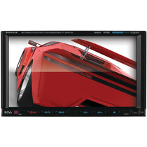 Stereo Boss Audio Bv9757b In-dash Double-din 7-inch