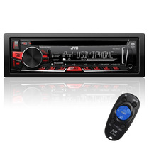 Autoestereo Jvc Kd-r660 Iphone Android Control Usb Aux 2015