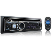 Jvc Kd-r628 Cd/cd-rw Mp3/aux-in Usb