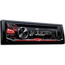 Autoestereo Jvc Kd-r770bt Bluetooth Aux Usb Envio Gratis