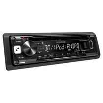 Autoestereo Kenwood Kdc-bt265u Bluetooth Mp3 Usb Aux