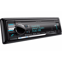 Autoestereo Kenwood Excelon Kdc-x998 2 Usb Iphone Android Bt