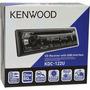 Auto Estereo Kenwood Usb Aux Mp3 Cd Kdc122u