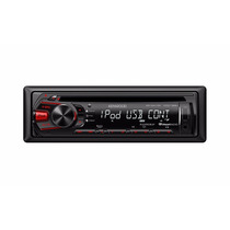 Autoestereo Cd+mp3 Kenwood Sku 166210